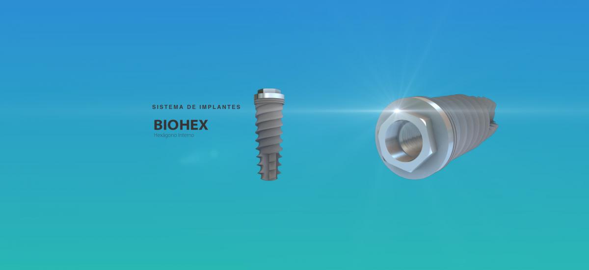 Biohex